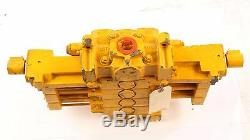 New At124865 John Deere Hydraulique Four Banque-distributeur