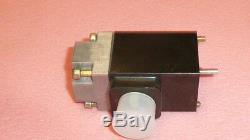 New Bosch Hubmagnet 0831005030 Soupape De Commande Directionnelle Hydraulique 12vcc, A-serie