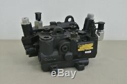 New Parker Controls Hemtt Hydraulique Valve Directionnelle Oshkosh P70cf-01-us01-012b