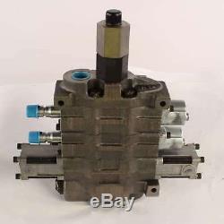 New V20-7452 Parker Gresen Hydraulique Mobile Directionnel Vanne De Régulation