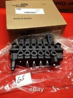 Nouveau Distributeur Parker Gresen V-12-1051-c Valve Hydraulique 1985502
