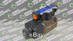 Nouveau Tokimec Dsg-03-2b2-a100-50 Commande De Direction Hydraulique Valve 0308