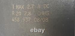 Nouveau Vickers 565460 Kfdg4v-5-33c50n-z-m-u1-h7-20 Valve Directionnelle. Étagère X6