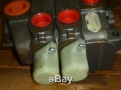 Parker Hydraulique-distributeur (348-9202-948) 3489202948