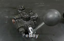 Prince 3 Way Hydraulique Avec Vanne Directionnelle 30 Débit Cap (gpm) Rd512aa5a4b1