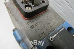 Rexroth 4wrz10w85-51 / Et / M Hydraulique De Commande Directionnelle Valve