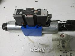 Rexroth Hydraulique Proportionnels Vanne De Régulation R900927235 Nouveau