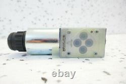 Rexroth R900976084 Soupape De Commande Directionnelle Proportionnelle Hydraulique
