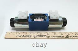 Rexroth R978017750 Soupape De Commande Directionnelle Hydraulique