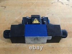 Robinet De Commande Directionnelle Hydraulique Bosch Rexroth R978873230