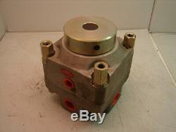 Snap-tite P4630hucd Hydraulique De Contrôle Directionnel Valve Poignée Manquante Nnb