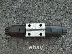 Sommit Valve Directionnelle Hydraulique D03w-2a-12v