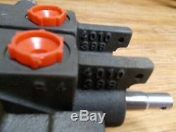 Spool Valve De Remplacement De Commande Directionnelle Hydraulique Nos Fps4010386 02094
