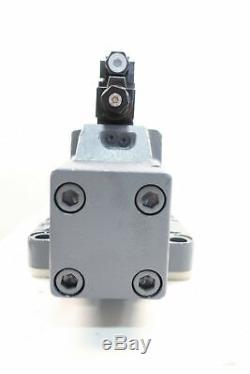 Tokimec Dg5s-10-3c-t-p2-t-84-ja-m Directionnelle Hydraulique De Commande De Soupape
