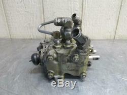 Vickers Dl21042 Hydraulique De Contrôle Directionnel Vanne 3 Spool 147582 162 J1