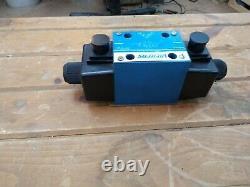 Vickers Hydraulique Valve Directionnelle Modèle Dg4v56muek620