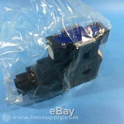 Yuken Dsg-01-2b2-d24-60 Hydraulique Directionnel Electrovanne Fnob